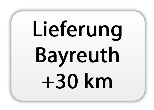 Bayreuth (+30 km Umkreis)